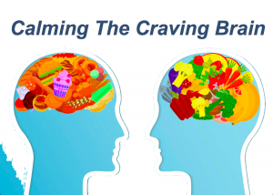 Living Foods have the ability to heal brain chemistry and help re-wire the craving brain