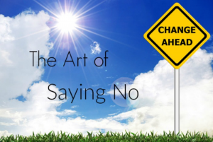 How to say 'no' without saying 'no' is especially hard for people pleasers