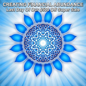 Creating financial abundance while you are building a career
