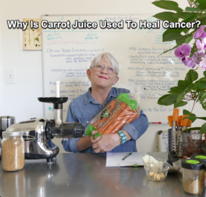 Carrots are now known to fight cancer, reduce inflammation and support the immune system